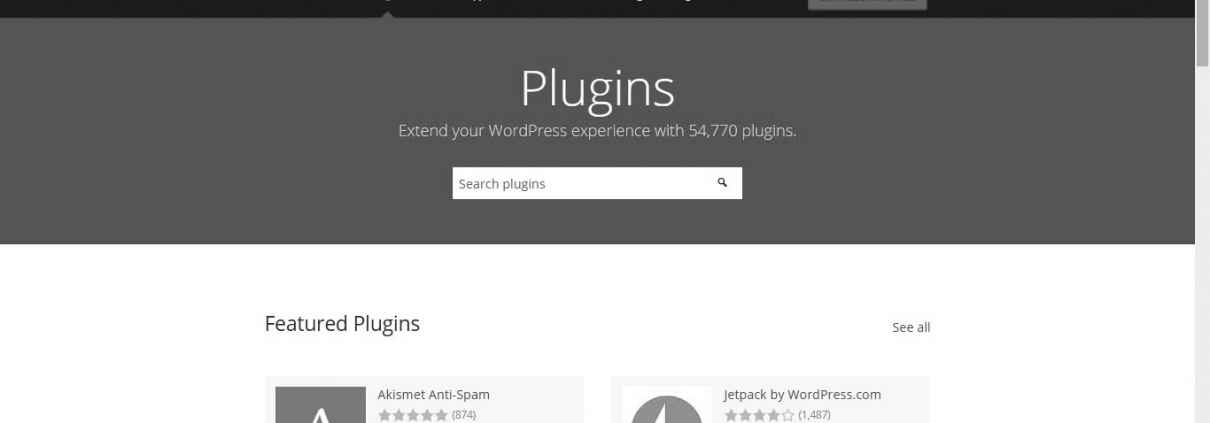how to upload your plugin to WordPress plugin directory